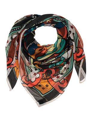 WASHINGTON DEE CEE Pattern Multicolor