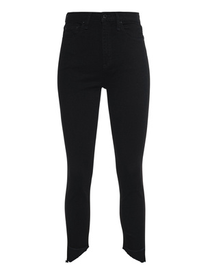 RAG&BONE Nina High-Rise Ankle Skinny Black