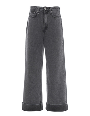 RAG&BONE Ruth Super High Ankle Grey