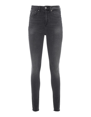 RAG&BONE Nina High Skinny Grey