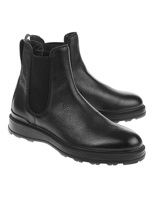 WOOLRICH Chealsea Boot Black
