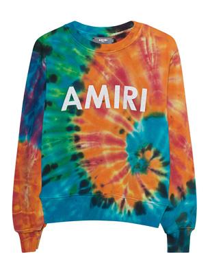 Amiri Tie Dye Multicolor