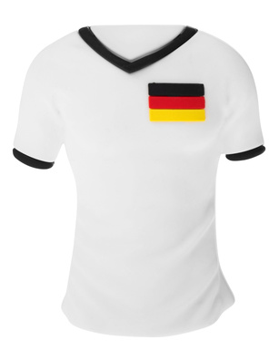 Moji Power WM Special Germany White