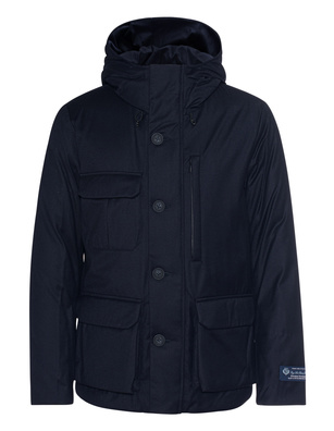 WOOLRICH M´s Jacket LP Mountain Navy