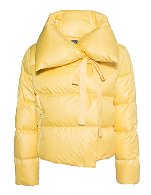 BACON Puffa Yellow