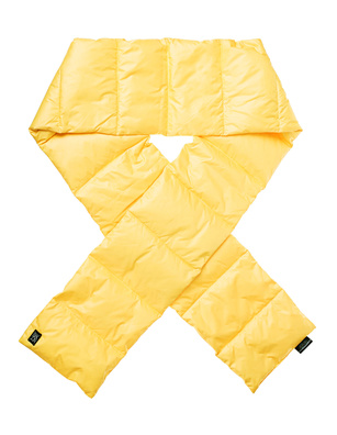 BACON Padded Yellow