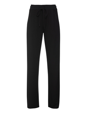 THOM KROM WIDE LEG CLEAN BLACK