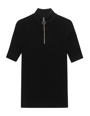 THOM KROM Zipper Black