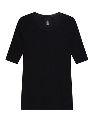 THOM KROM Clean Sleeve Black