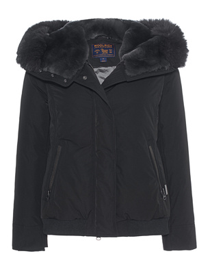 WOOLRICH City Bomber Black