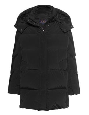 WOOLRICH Buffer Oversize Black
