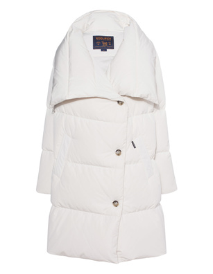 WOOLRICH Puffy Off White
