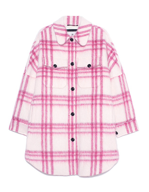 WOOLRICH Outbacker Pink