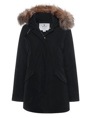 WOOLRICH Luxury Arctic Black
