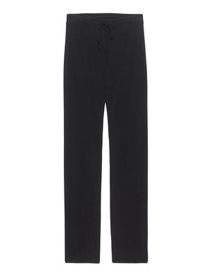 JAMES PERSE Vintage Fleece Pant Black