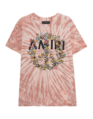 Amiri Peace Butterfly Light Rose