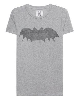 ZOE KARSSEN Bat Pirate Grey