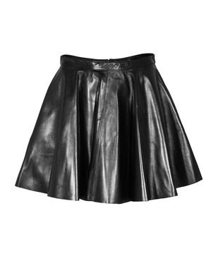 SLY 010 Short Luxe Ease Black