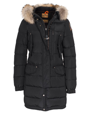 PARAJUMPERS Parka Harraseeket Black