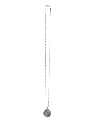 PAULO COELHO Alchemist Silver Long