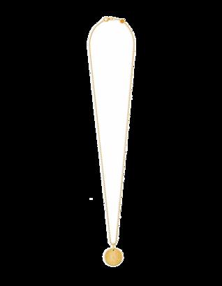 PAULO COELHO Alchemist Gold Short