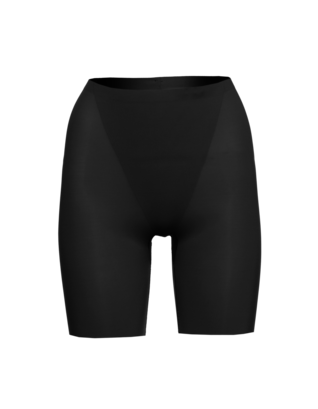 SPANX Trust Your Thinstincts Mid-Thigh Black