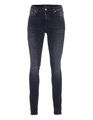 Nudie Jeans Co Kai Used Black