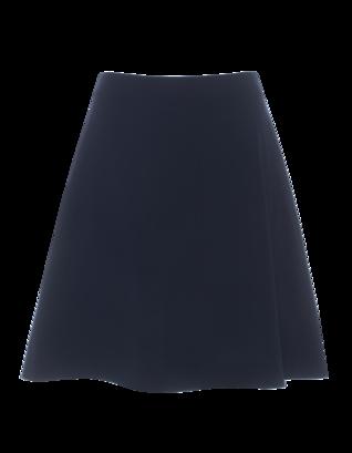 ACNE STUDIOS Piano Clean Wool Dark Blue