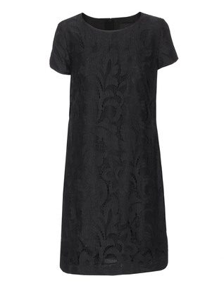 STEFFEN SCHRAUT Graceful Lace Black