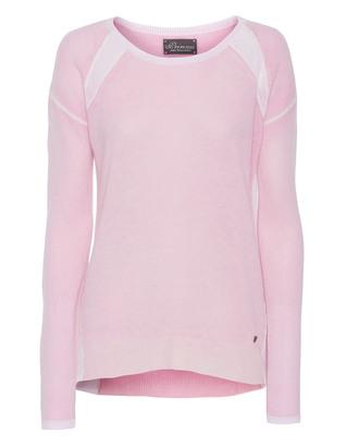 PRINCESS GOES HOLLYWOOD RN Casual Mesh Pale Pink