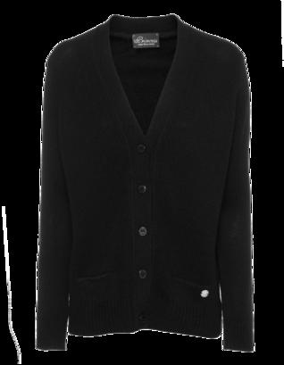 PRINCESS GOES HOLLYWOOD Cozy Fine Knit Black