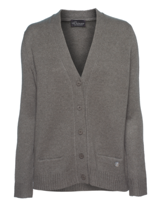 PRINCESS GOES HOLLYWOOD Cozy Fine Knit Taupe