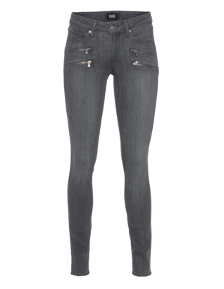 PAIGE Edgemont Ultra Skinny Anderson No Whiskers