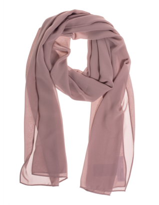 YOUNG COUTURE BY BARBARA SCHWARZER Fiesta Wrap Rose