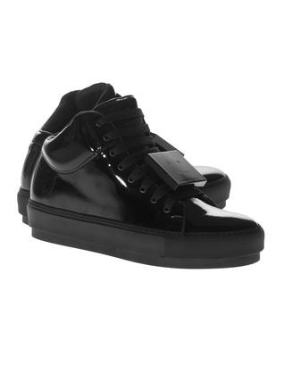 ACNE STUDIOS Cleo Patent Black