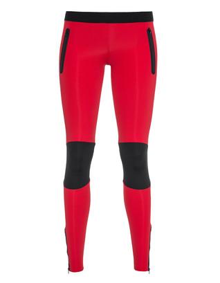 ULTRACOR Magneto Zipper Black Red