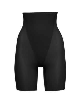 SPANX Trust Your Thinstincts High-Waisted Mid-Thigh Black