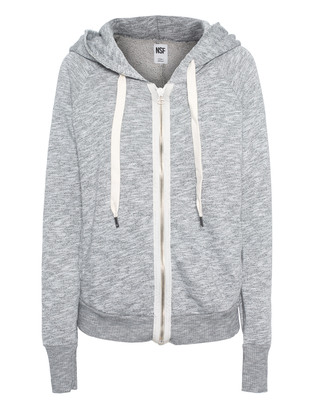 NSF CLOTHING Roxie Heather Grey