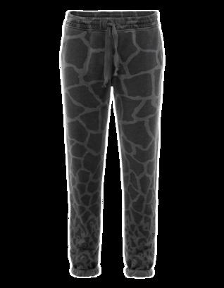 JUVIA Giraffe Sweat Grey