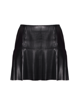 SLY 010 Leather Plonge Black
