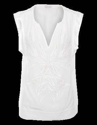 iHEART Tullia Clean White