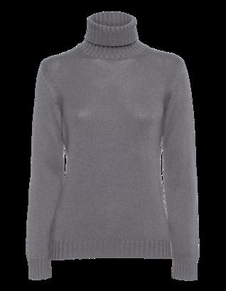 ANNECLAIRE Turtle Cashmere Grey