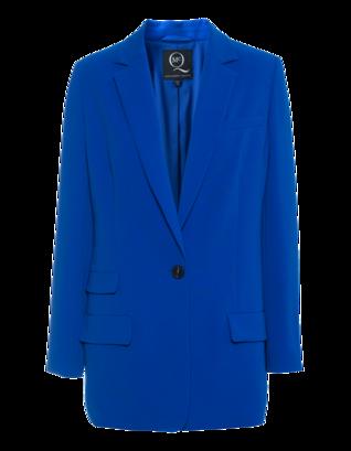 McQ by Alexander McQueen Over Boy Blue