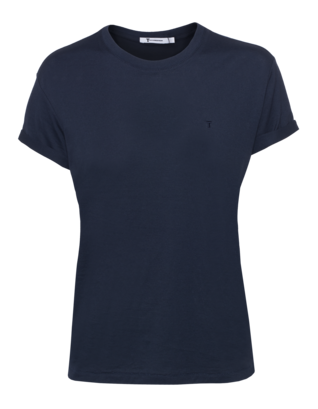 T BY ALEXANDER WANG Classic T Navy