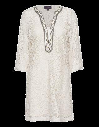 HALE BOB Lace Bead Ivory