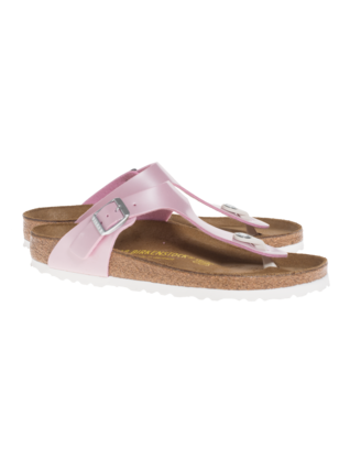 Birkenstock Gizeh Pearly Rose