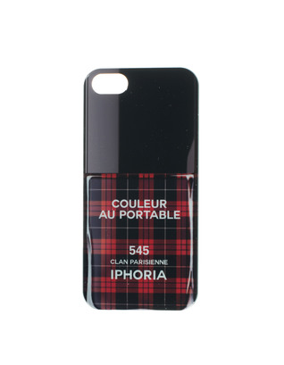 IPHORIA Couleur Au Portable Clan Parisienne
