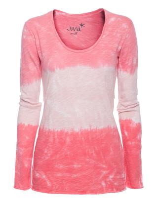 JUVIA Batik Burn Pink