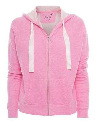 JUVIA Clean Drawstring Pink