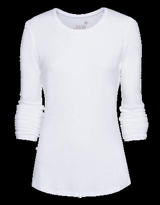 JUVIA Basic Clean White